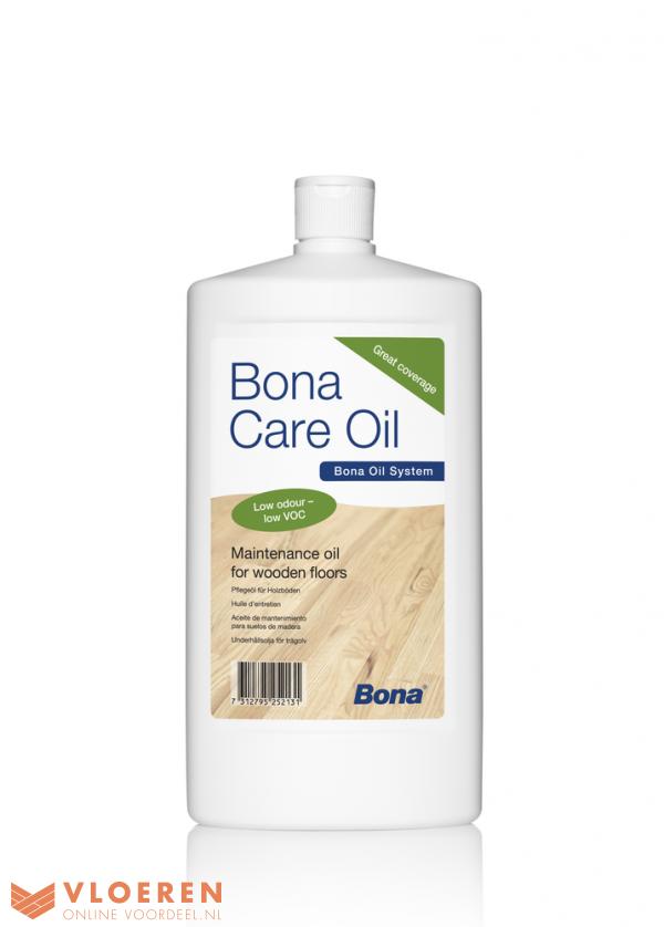 Bona Craft Care Oil 1 L