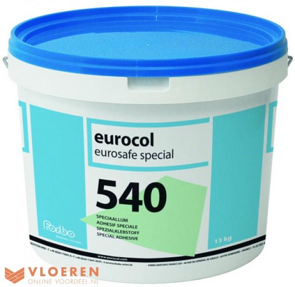 Eurocol 540 Eurosafe Special