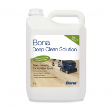 Bona Deep Clean Solution 5 liter
