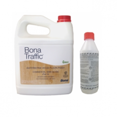 Bona harder 0,45L voor Traffic 4,95 L