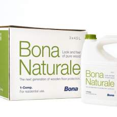 Bona Naturale Base 4,5 L