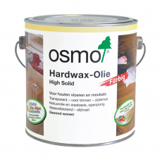 OSMO Hardwax Olie 3091 Zilver 0.75L
