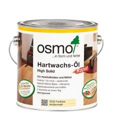 OSMO Polyx Rapid 3262 Mat 2.5L