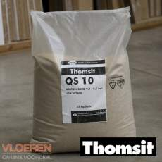 Thomsit Kwartszand 0,3-0,8 mm 25 kg
